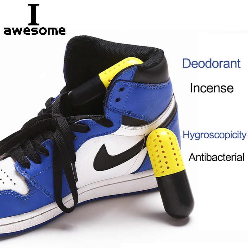 2 шт., обувной дезодорант для растяжки, в форме таблеток, дезодорант, стерилизатор обуви, сушильный нагреватель, обогреватели, сушилка для обуви, влагопоглотитель