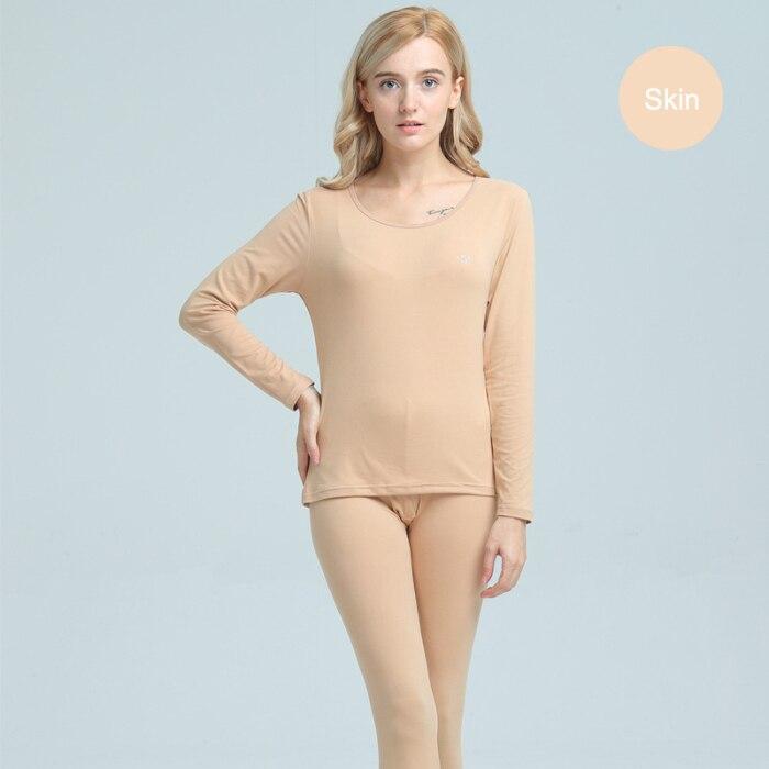 UK Magic Seamless Elastic Thermal Inner Wear √√ 3 Seconds Warm Up √√ Winter Warm