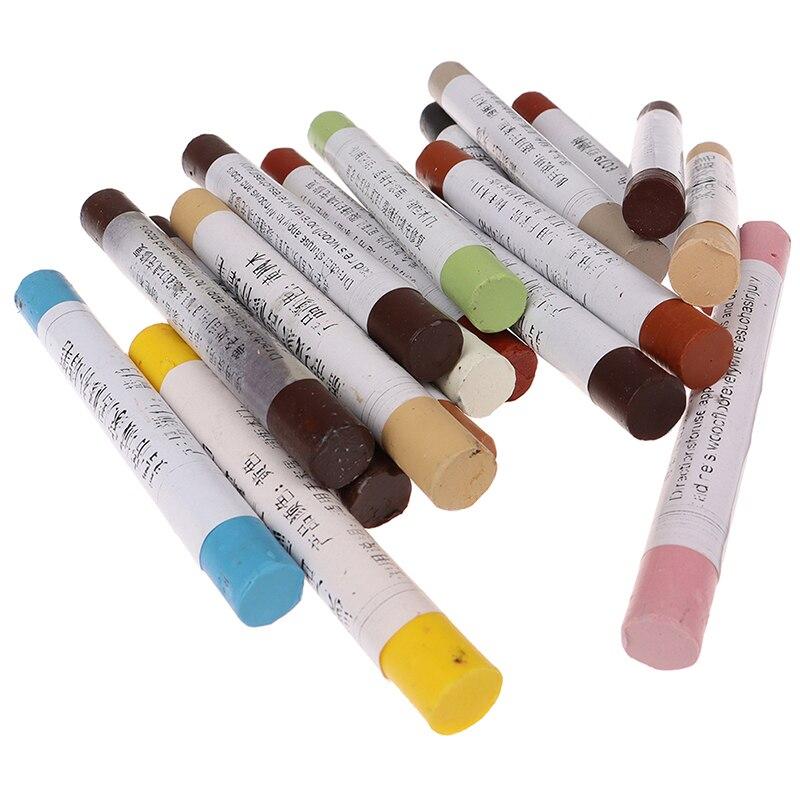 1PC Wooden Furniture Floor Repair Pens Damaged Scratch Repair Crayons Repair Materials
