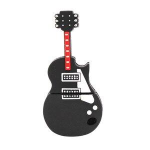 Image 3 - TEXT ME unidad flash USB para instrumentos musicales, modelo pendrive, 4GB, 16GB, 32GB, 64GB, violín, piano, guitarra, 10 estilos