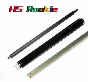 1sets new Charge Roller+Drum Cleaning Blade+second hand OPC drum For Kyocera FS-C8020 C8025 C8520 C8525 2551ci