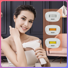Epilator Laser-Hair-Removal-Machine Intimate-Area IPL MISMON Home-Use Electric Women