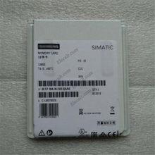Originla novo 6es7954-8le03-0aa0 12mb cartão de memória/ponto de cartão de armazenamento