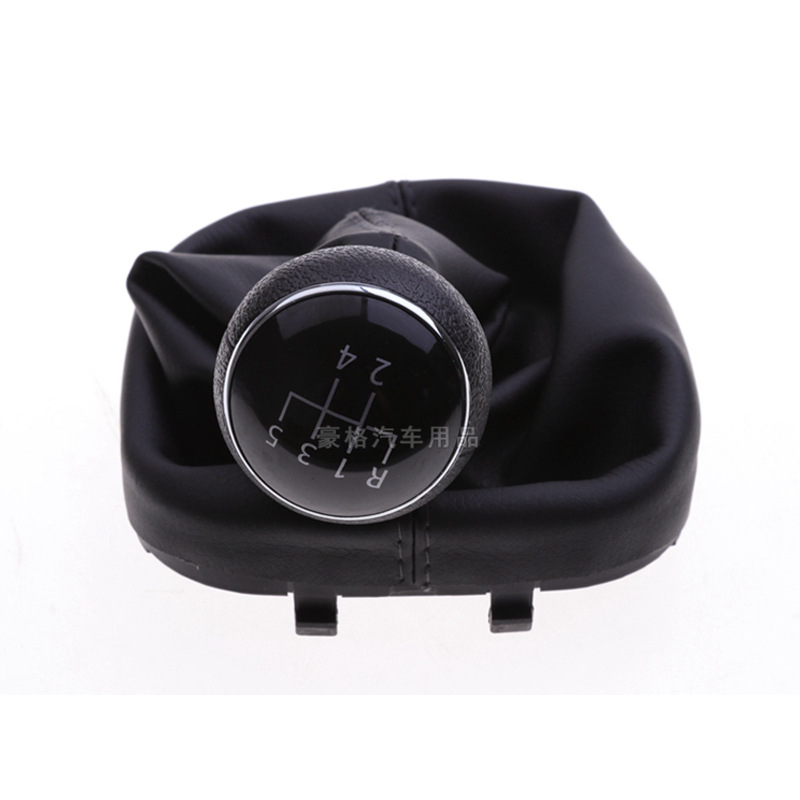 Manufacturers Direct Selling High Quality Volkswagen Lavida Shift Lever Dust Cover Gear Lever Knob Gear Rod Stalls Bar Dirt-proo