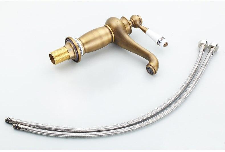 H896a05187e524979ba630abfa7a642595 MOLI Bathroom Sink Faucet Gold Basin Single handle Faucets Diamond Water Mixer Crane Hot Cold Chrome Bath Brass Mixer Tap ML201