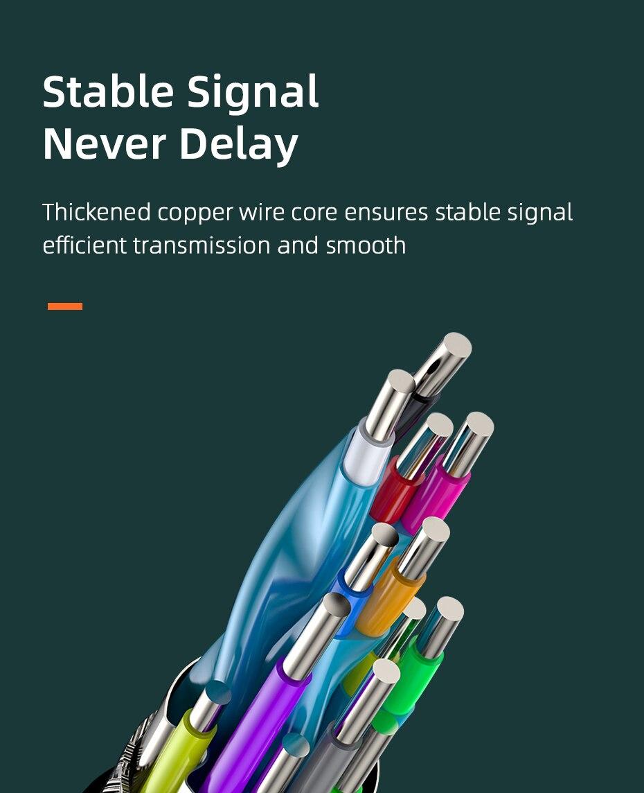 Cabletime Dp Naar Hdmi-Compatibel M/F Converter 4K/2K Display Port Naar Hdmi-compatibel Adapter Displayport Hdmi 4Kfor Macbook N007 23