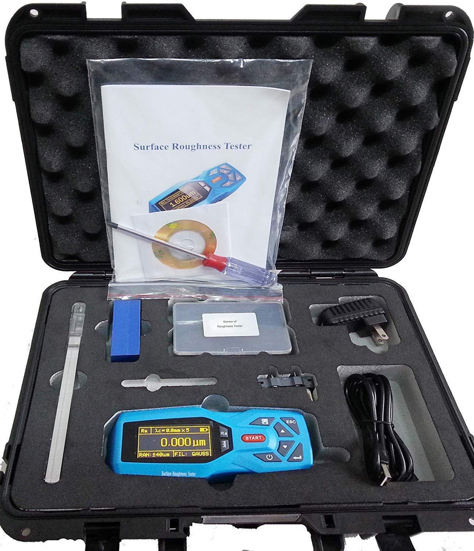 VTS-350 High Accuracy Handheld ...