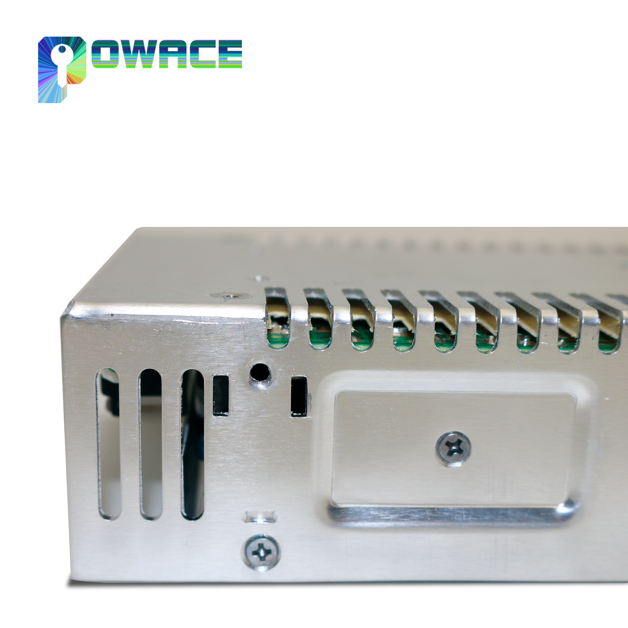 【DE】500W 60V 8.3A DC Switching Power Supply for Servo Motor//LED Strip//CNC Router