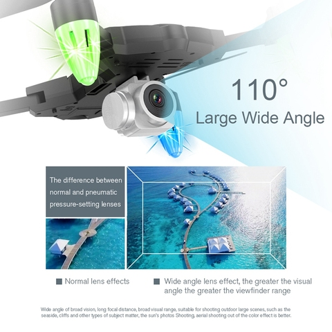 30w camera 4 axis brinquedo aereo dobravel aeronaves