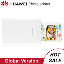 Huawei Pocket Photo Printer Mobilephone Photo Printer Mini Photo Printer DIY Photo Printers(China)