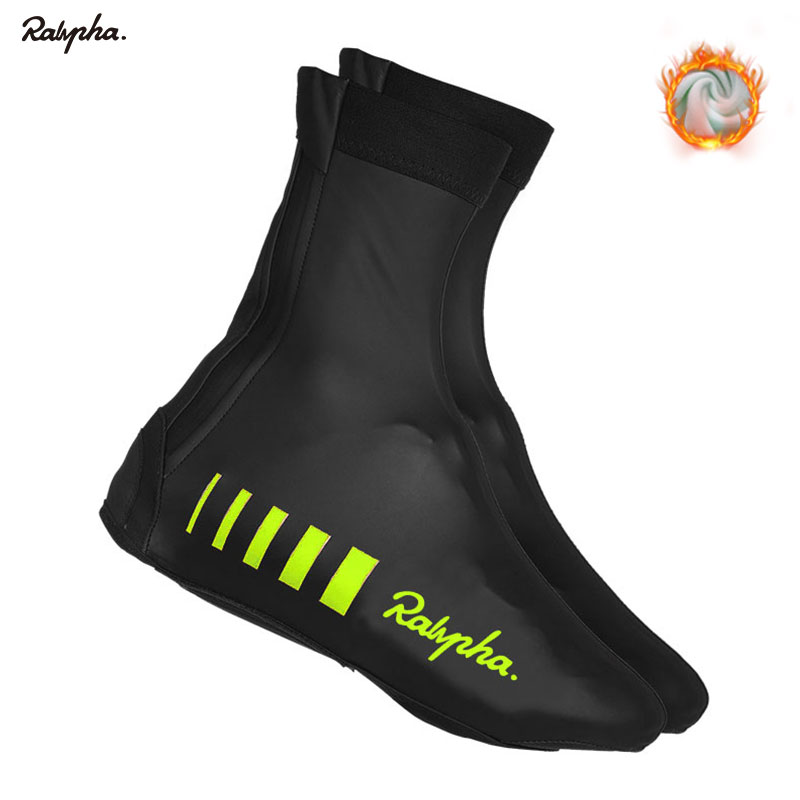 Raphaing 2020 NW winter Thermal Cycling Shoe Cover warm Ciclismo Cycling shoes sets triathlon mountain bike bicycle shoe cover   - title=