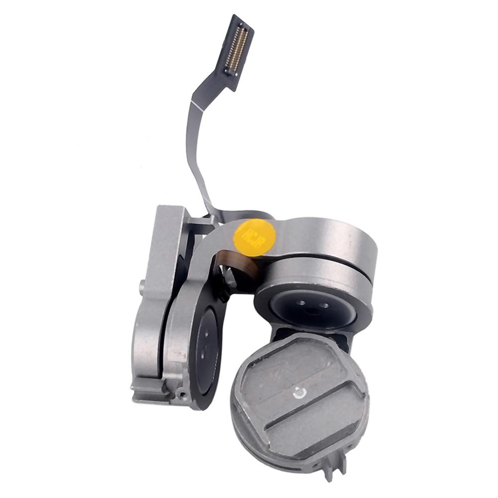 Original Gimbal Camera Arm Motor with Flat Flex Cable Repair Part Replacement Parts for DJI Mavic Pro