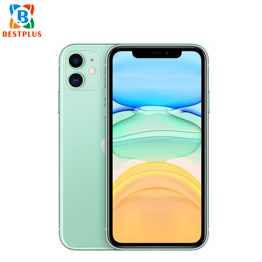 2019 New Apple Iphone 11 A2223 Mobile Phone 6.1