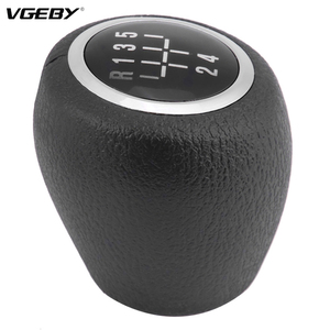 New Car 5 Speed Gear Shift Lever Knob Head for Chevrolet Cruze 2008 2009 2010 2011 2012 Auto Gear Head Car Accessories(China)