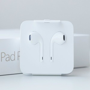 Apple Earpods Original Earphones Lightning Connector In-Ear Sport Earbuds Deep Richer Bass Headset For iPhone/iPad