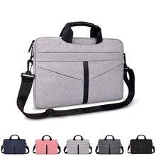 """حقيبة كتف حقيبة لاب توب حالة لينوفو thinkpad X390 X380 L390 اليوغا 5 6 7 برو 720 730 13.3 """"14"""" 15 """"15.6"""" الدفتري حقيبة يد"""