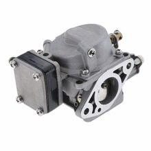 Moteur de bateau à moteur Yamaha | Carburateur, Carb Assy 6G1-14301, 6G1-14301-01 pour Yamaha 6HP 8HP, moteur à 2 coups