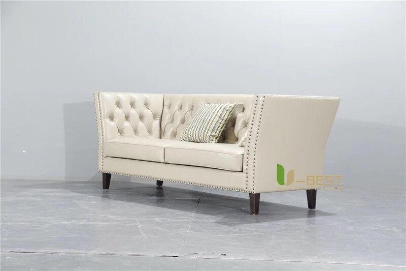 U-BEST high quality model room sofa (2)