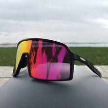 Esportes photochromic ciclismo óculos de sol polarizado ciclismo óculos de sol das mulheres dos homens photochromic bicicleta ao ar livre atacado