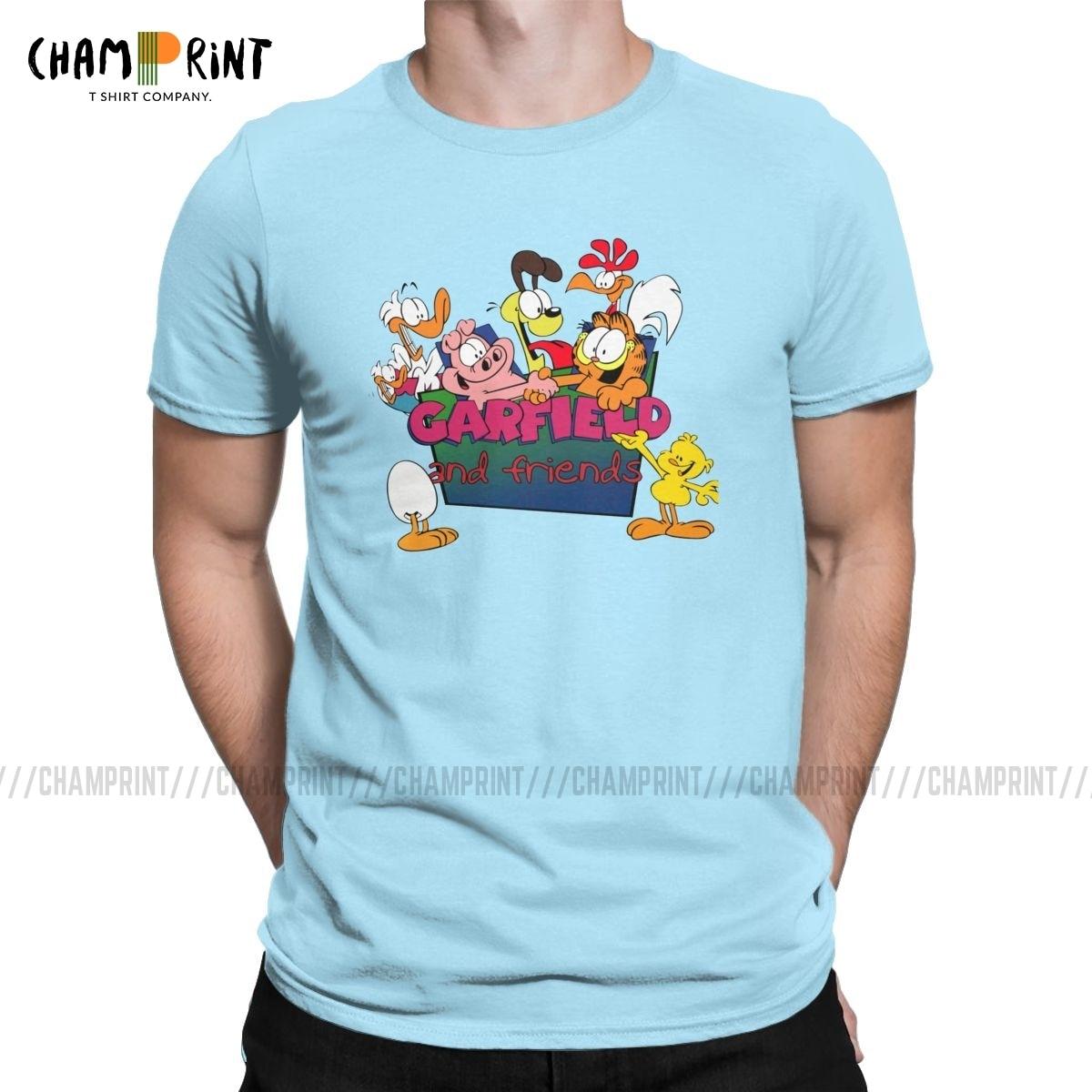 Garfield Never Wrong Kids T-Shirt