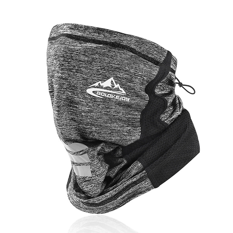 Scarf men Sunscreen Ice Riding Mask Outdoor Bicycle and Motorcycle Magic Headscarf Wind-proof Dust-proof and Air-permeable(China)