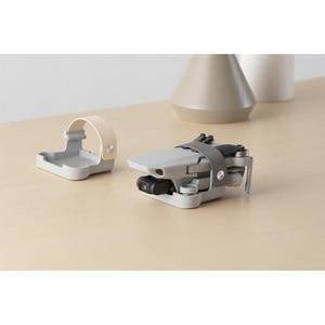 Image 2 - DJI Mavic Mini uchwyt śmigła do DJI Mavic Mini Drone można przymocować do plecaka lub paska DJI oryginalne akcesoria ochronne