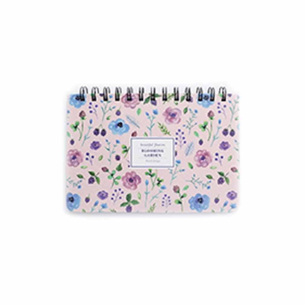 Spoel Notebook Memo Pad Note Pad School Kantoorbenodigdheden Gift Voor Kpop Fans