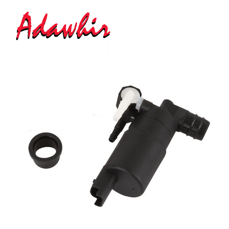 Renault 5 Front Single Outlet Windscreen Window Washer Pump