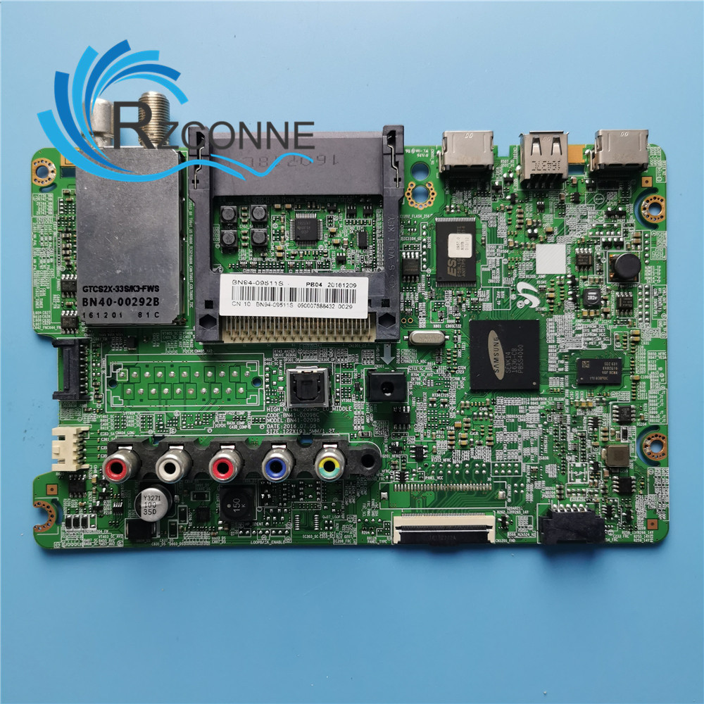 Motherboard Mainboard Card For Samsung BN41-02098C BN94-09511S