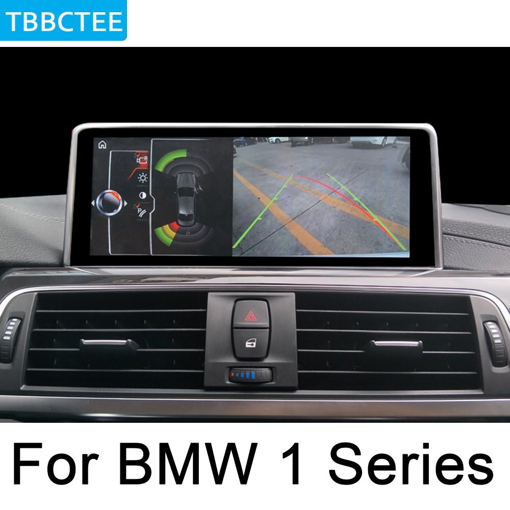 For BMW 1 Series 2012~2017 NBT Android car multimedia player Navigation Navi GPS BT Support 4G 3G WiFi Radio stereo HD screen in Car Multimedia Player from Automobiles Motorcycles
