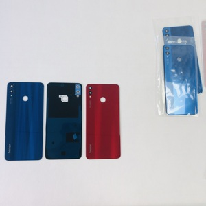 """Image 5 - Ban Đầu Mới Cho 6.5 """"Huawei Honor 8X 3D Lưng Kính Pin Nhà Ở + Kính Cường Lực + Tặng Khung Máy Ảnh + Miếng Dán JSN L2, JSN L42 Jsn"""