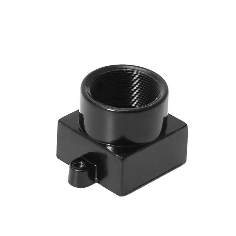 Metal M12 MTV Mount Lens Holder Bracket Support for CCTV Security Camera Board Module Connector Adapter with 20MM Screw Spacing