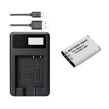 D-LI78 DLI78 EN-EL11 EL11 Батарея+ USB Зарядное устройство для Pentax Optio S1 M50 M60 V20 W60 L50 W80