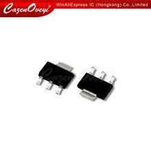 10 unidades / lote LM2937-5.0 regulador IC LM2937IMP-5.0 (impressão L71B) IC SOT223 em estoque
