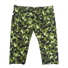Dress Cargo-Pants Camouflage Male Mens Fashion Elastic Waist Mid M02-2 Sexy