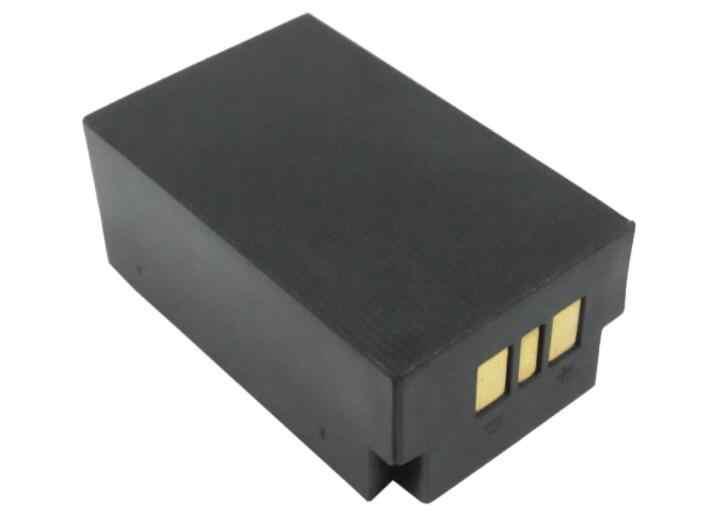 Cameron sino 750mah batteria per PARROT Zik 2.0 Zik 3.0 1ICP7/28/35 Auricolare Senza Fili Batteria