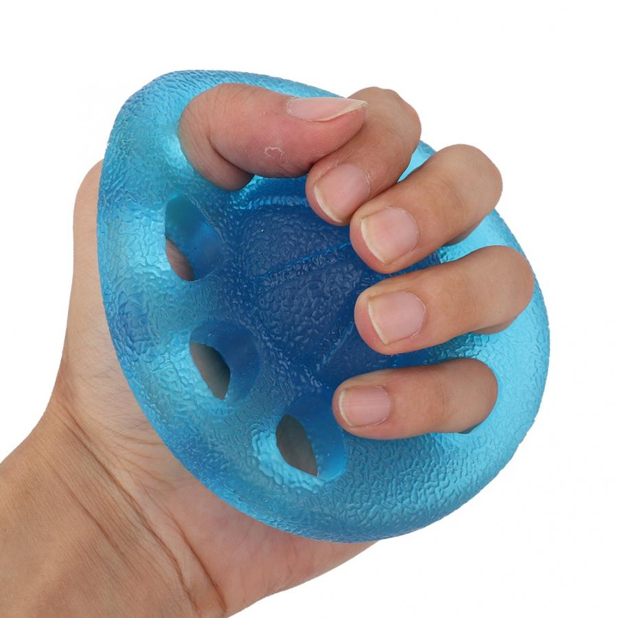 Finger Exerciser Hand Strengthener Trainer Fingers Arthritis Pain Relief Therapy