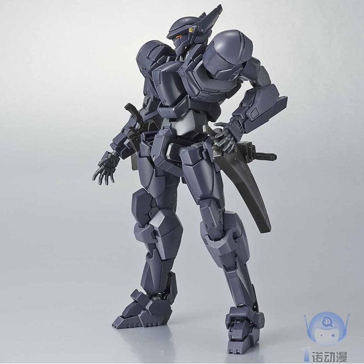 Original Gundam 1/60 Model FULL METAL PANIC Falke M9D  VER.IV Mobile Suit Kids Toys With Holder