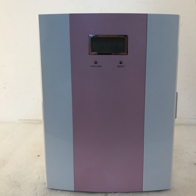 7L Cosmetic Electricity Refrigerator Cosmetic Fridge Vertical Cooler Cosmetics Reefer Mini Portable Cooling Box 100-220v/38-68w