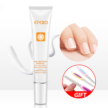 Nail Fungus Treatment Herb Nails Repair Cream Anti Infection Foot Care Onychomycosis Removal Essence Protector