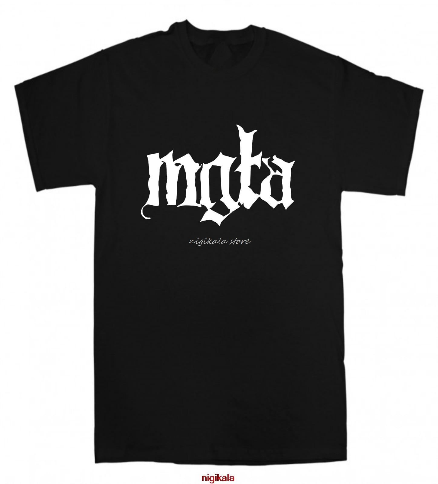 New ABSU Metal Rock Band Logo Short Sleeve Black Men/'s T-Shirt Size S-5XL