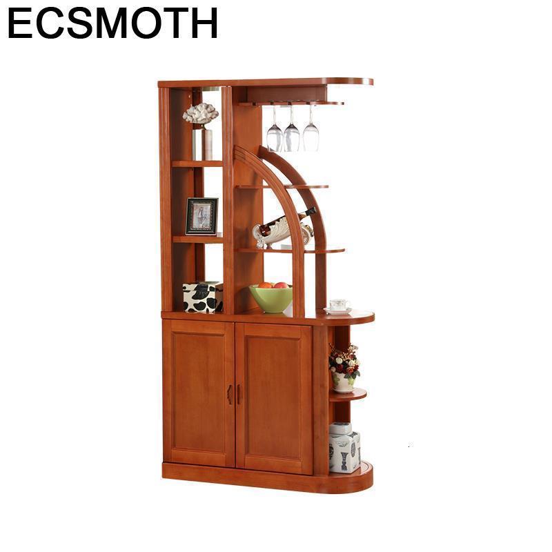 Gabinete Vetrinetta Da Esposizione Armoire Shelves Meube Mobilya Desk Rack Commercial Furniture Mueble Bar Shelf Wine Cabinet
