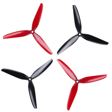 HQ Durable Prop 7X3. 5X3 V1S Three blades Propeller High Efficiency for RC Helicopter FPV Drone