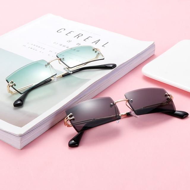 Γυαλιά ηλίου μοντέρνα ανδρικά γυναικεία 2020