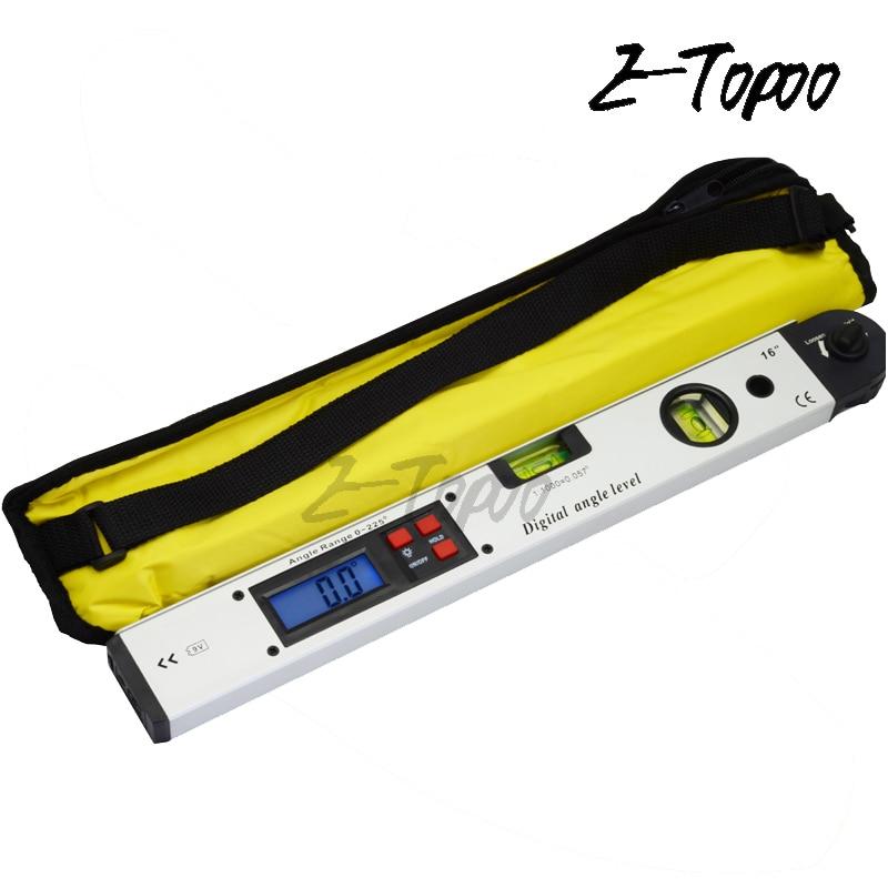 Digital-Electronic-Protractor-angle-finder-Level-Measuring-Gauge-meter-inclinometer-ruler-0-225-degree-400MM-metal (2)
