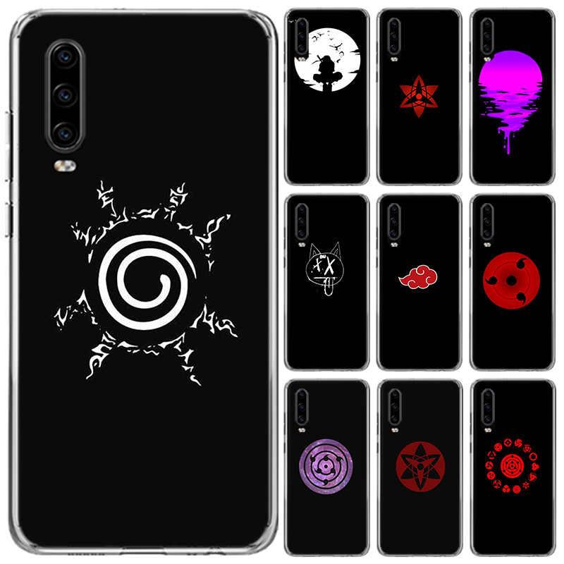 Anime Naruto Wallpaper Phone Case For Huawei P40 30 20 10 Lite Pro Mate 10 20 30 Lite Pro P Smart 2019 2018 Z Plus Aliexpress