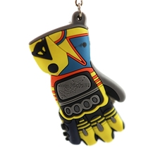 Motorcycle gloves motorcycle Moto Glove Key Ring For Valentino Rossi Motor Winter Luva Alpine Guantes Komine Moto Guantes cheap AutoJZWT 100 Cotton Unisex Full Finger Key Rings 1pcs As picture Keyring NO 46 High qualiry PVC rubber HOKW1654HZH5645