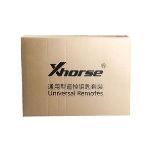 Image 5 - Xhorse XKRSB1EN العالمي عن بعد مفاتيح النسخة الإنجليزية حزم 39 قطع ل VVDI2 أو VVDI أداة مفتاح صغير