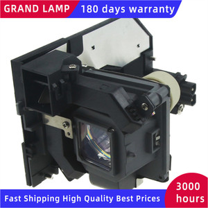 Image 2 - NP30LP Replacement Projector Lamp with Housing for NEC M332XS / M352WS / M402H / M402W / M402X
