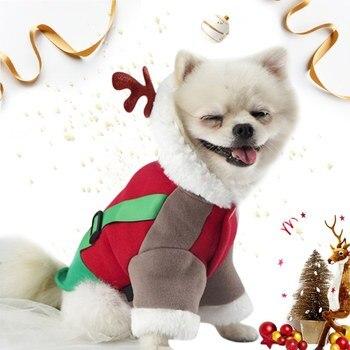Santa Claus Clothese  1